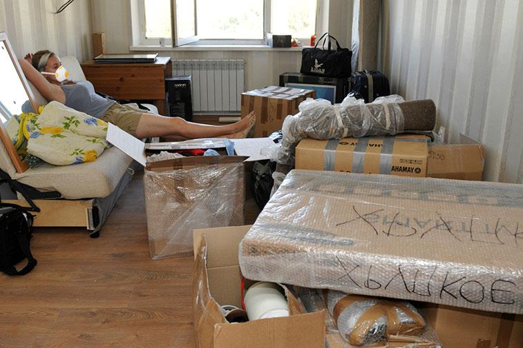 Как подготовить квартиру к обработке от клопов
