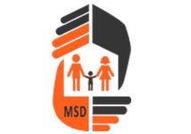 МСД лого
