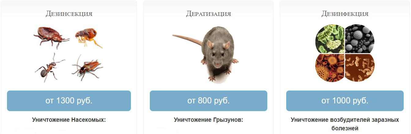 Услуги ООО «Экология» Краснодар