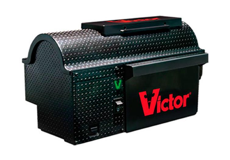 Электронная мышеловка Victor