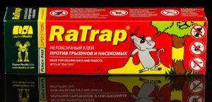 Клей RaTrap (Ратрап)