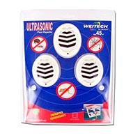 Ультразвуковой отпугиватель WK-3523 (комплект из 3-х устройств)