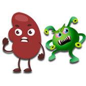 В чем разница между вирусом и инфекцией