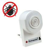 Барьерная защита от клопов и тараканов: механическая, отпугивающая, истребляющая