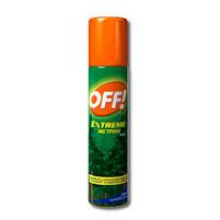 Спрей от комаров OFF Extreme