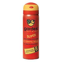 Концентрат для защиты дачного участка от клещей Gardex Extreme