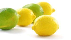 Лимон от комаров