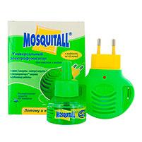 Фумигатор против комаров Москитол