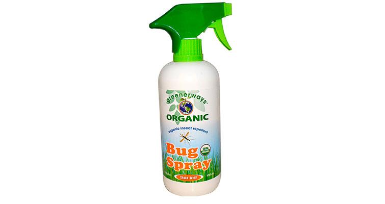 Anti Bug Spray
