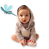 Какое выбрать средство от комаров для детей до года
