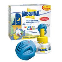 Средство от комаров Mosquitall «Нежная защита»