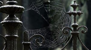 Конструктивные особенности паутины