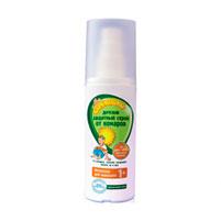 Детский спрей от комаров «Мое Солнышко»