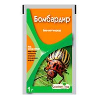 Инсектицид Бомбардир