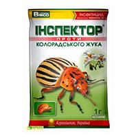 Средство от колорадского жука Инспектор