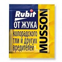 Средство от колорадского жука Рубит Муссон