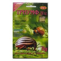 Средство от колорадского жука Триумф