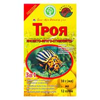 Средство от колорадского жука Троя