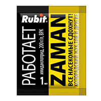 Средство от колорадского жука Рубит Заман