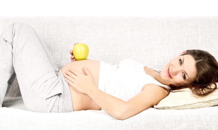 Опасность педикулеза во время беременности