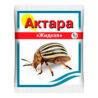 Средство от колорадского жука Актара