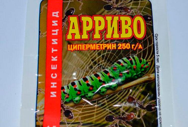 Инсектицид Арриво