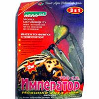 Инсектицид Император – для борьбы с вредителями