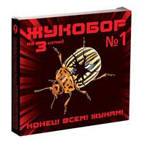 Набор от колорадского жука Жукобор №1
