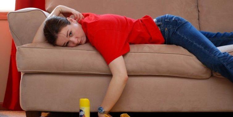 Основные способы борьбы с запахом