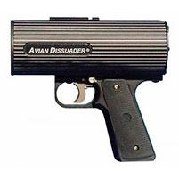 Ручной лазерный отпугиватель птиц Avian Dissuader