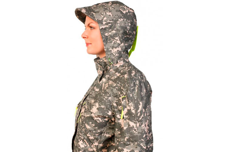 Женский противоэнцефалитный костюм Биостоп