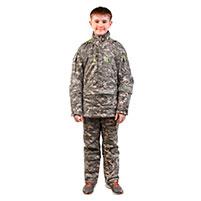 Детский противоэнцефалитный костюм БИОСТОП для подростков мальчиков (от 12 лет)