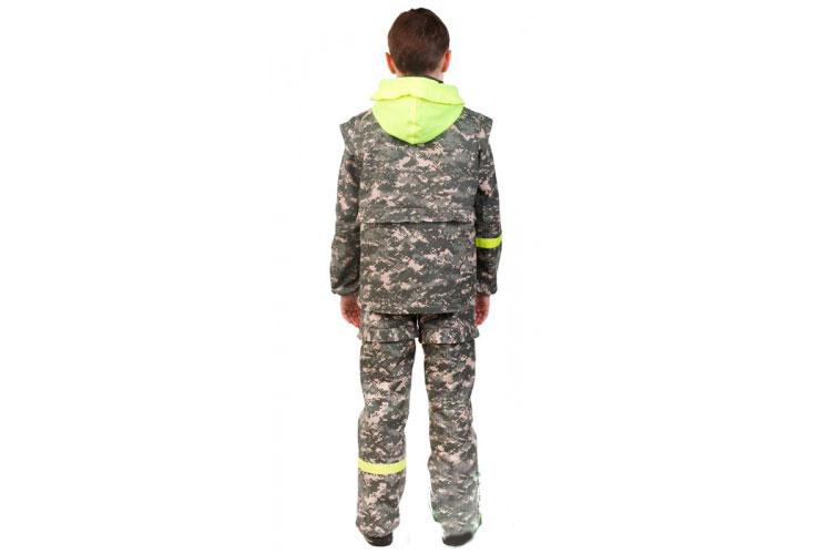 Детский противоэнцефалитный костюм Биостоп 6-12 лет