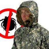 Одежда для защиты от клещей: выбираем лучший вариант