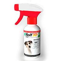 Рольф Клуб 3д спрей от блох для собак
