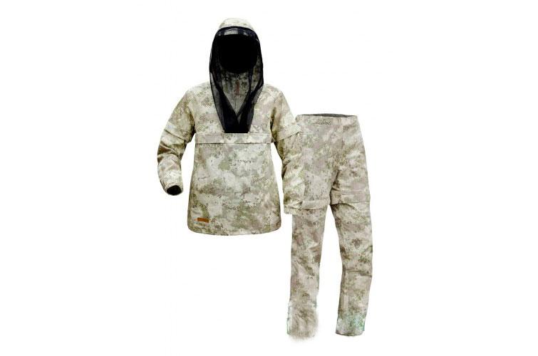 Женский противоэнцефалитный костюм «Таежный»