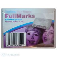 Гребень Full Marks для обнаружения вшей и их яиц