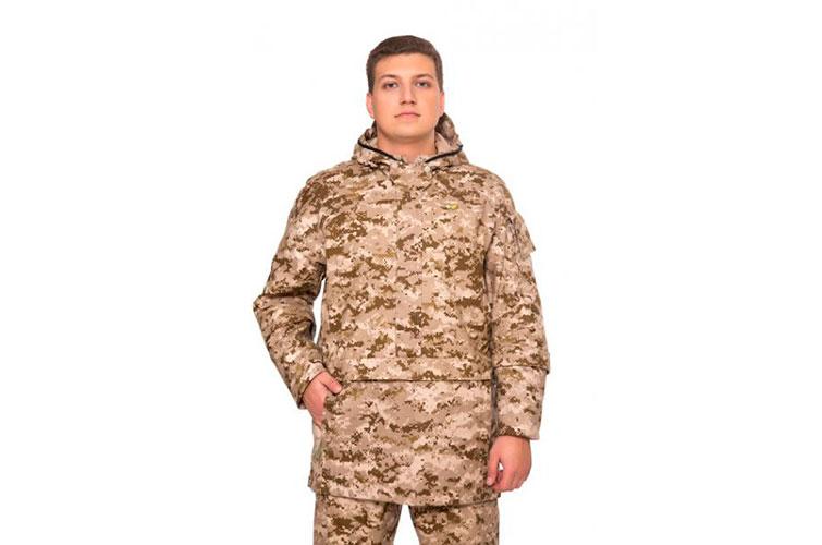 Мужской противоэнцефалитный костюм Биостоп