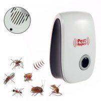 Ультразвуковой отпугиватель от муравьев в квартире