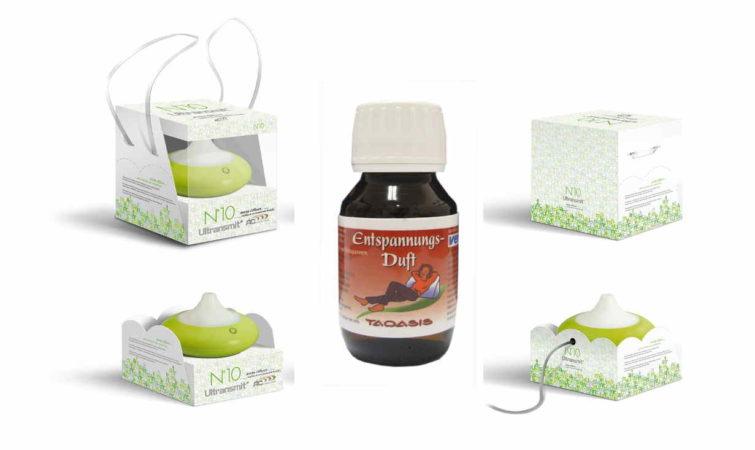 Ароматизаторы и ароматические вещества