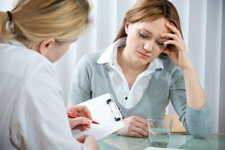 Лечение мышиной лихорадки