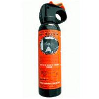 Отпугивающий спрей Bear Spray 18CP