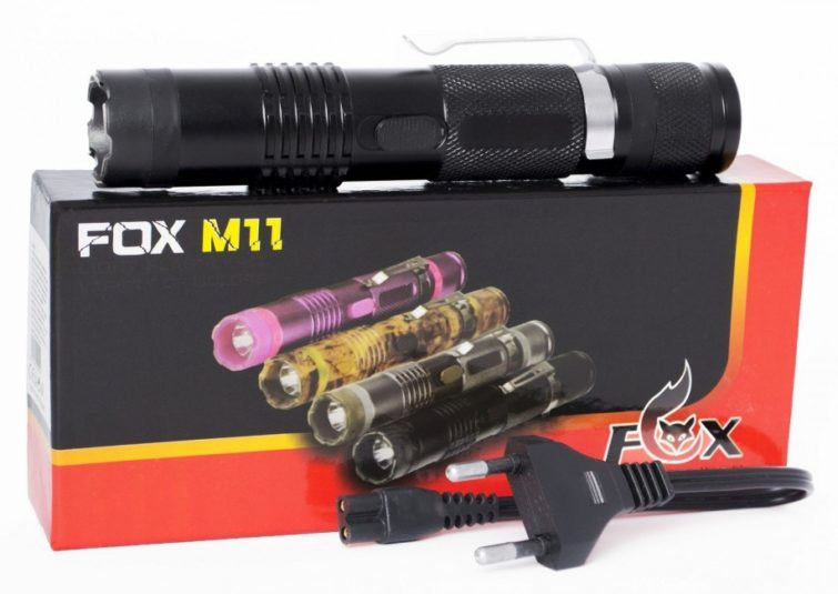 Fox M-11