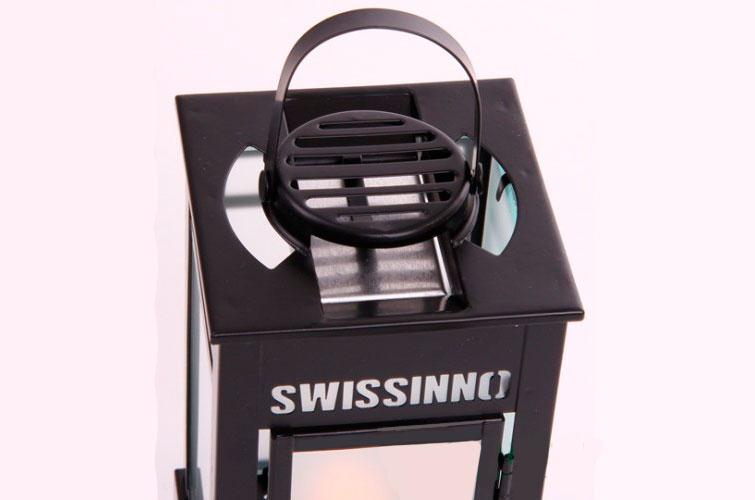 Swissinno Mosquito-Stop Lantern