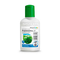 Агрокиллер средство от сорняков: инструкция по применению и отзывы