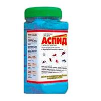 Инсектицид Аспид: инструкция по применению и отзывы