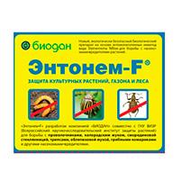 Энтонем F биологический инсектицид
