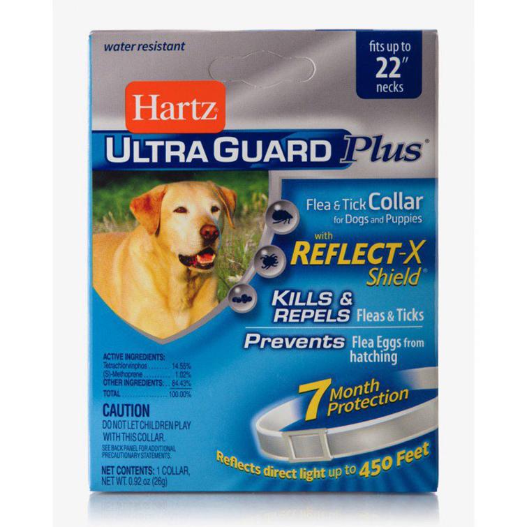 Hartz Ultra Guard