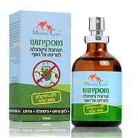 Mommy Care: масло для отпугивания комаров