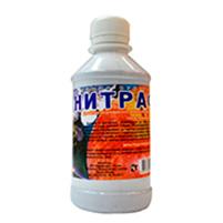 Инсектофунгицид Нитрофен: инструкция по применению и отзывы